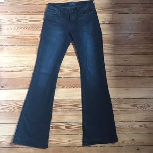Lucky Brand Brooke Flair Jeans